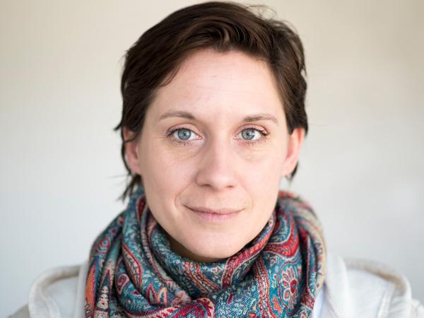 Yvonne Höfelmeyer
