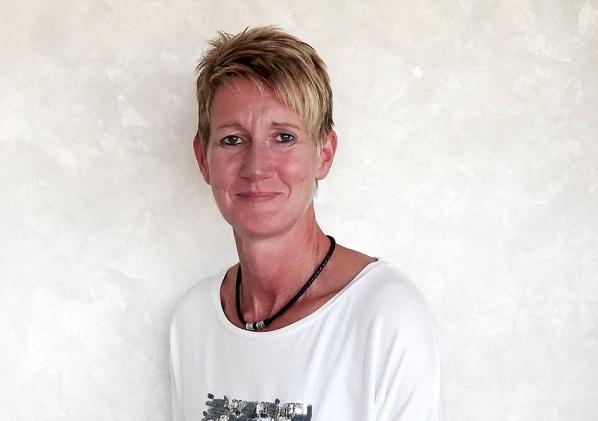 Ulrike Rosenau